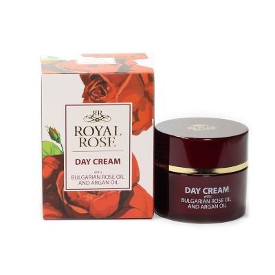 ROYAL ROSE Kem dưỡng da ban ngày tinh dầu hoa hồng 50ml